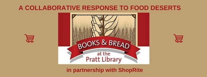 Books and Bread
