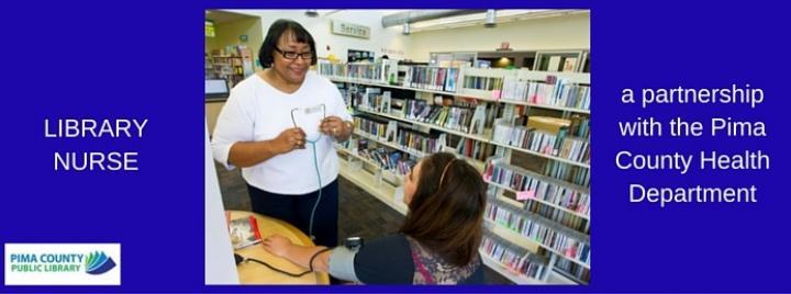 Library Nurse