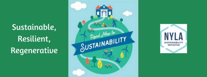 New York Library Association Sustainability Initiative