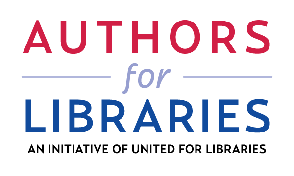 Authors for Libraries logo