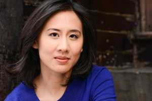 Celeste Ng (photo credit: Kevin Day)