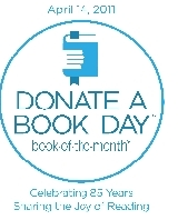 Donate a Book Day