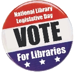 Virtual Library Legislative Day