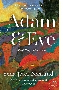 Adam and Eve book cover