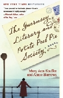 The Guernsey Ltierary and Potato Peel Pie Society
