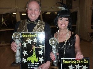 "the winners of ""Dancing with Our Stars"""
