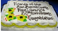 friends of the san benito county free library