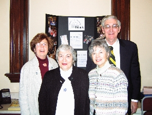 Friends of the Poughkeepsie Public Library District