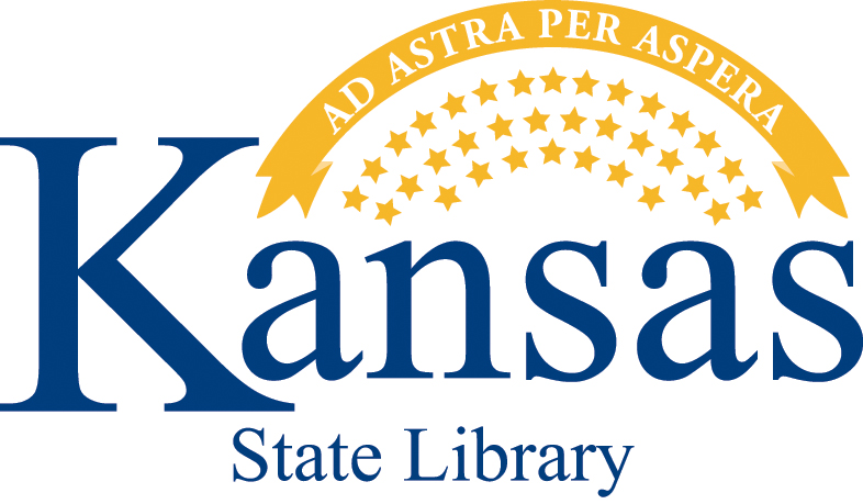 State Library of Kansas Logo