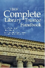 the complete library trustee handbook