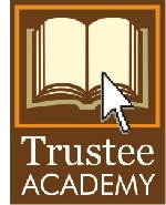 Trustee Academy logo