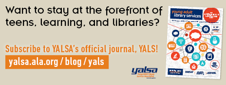 Subscribe to YALS!