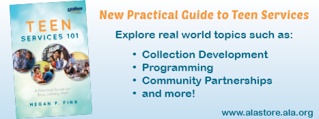 New Practical Guide to Teen Services!