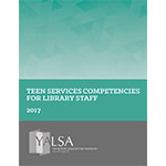 Teen Services Competencies for Library Staff