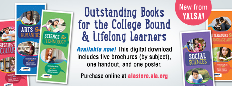Outstanding Books for the College Bound—digital download