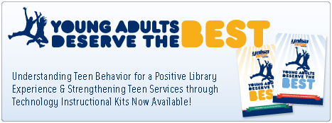 Teen Behavior & Tech Kit