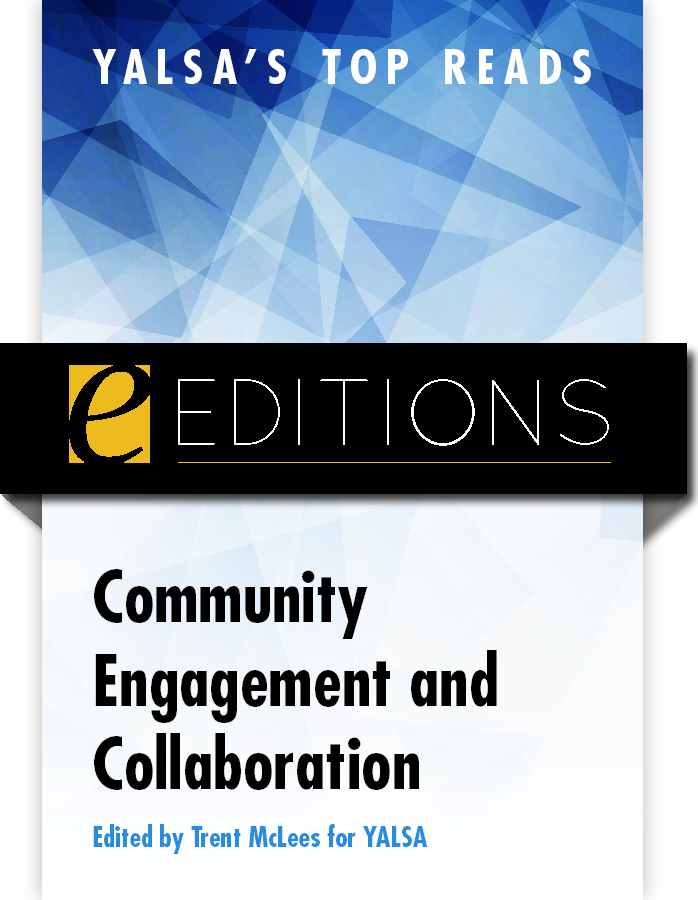 YALSA's Top Reads: Community Engagement and Collaboration