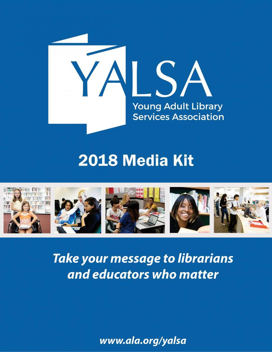YALSA Media Kit