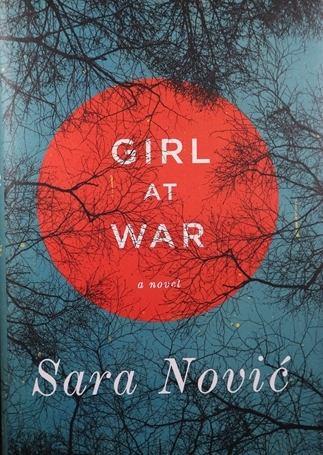 Girl at War Sara Novic
