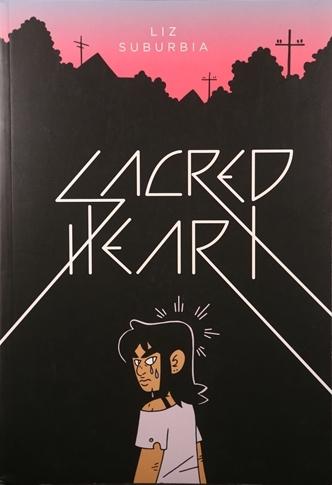 Sacred Heart by Liz Suburbia