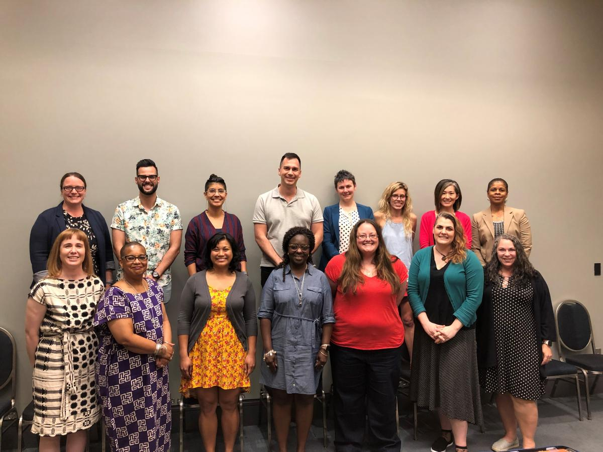 Board of Directors | Young Adult Library Services