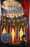 �Dodger,� written by Terry Pratchett and published by HarperCollins Children�s Books, a division of HarperCollins Publishers.