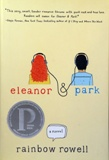 Printz Eleanor & Park