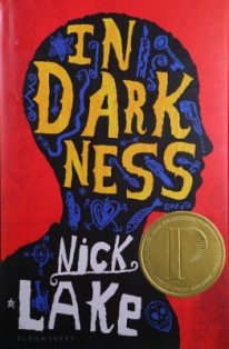 �In Darkness,� written by Nick Lake and published by Bloomsbury Books for Young Readers