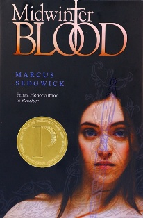 Midwinter Blood by Marcus Sedgwick