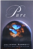 �Pure,� By, Julianna Baggott, Published by Grand Central Publishing