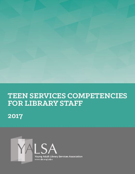 Teen Services Competencies