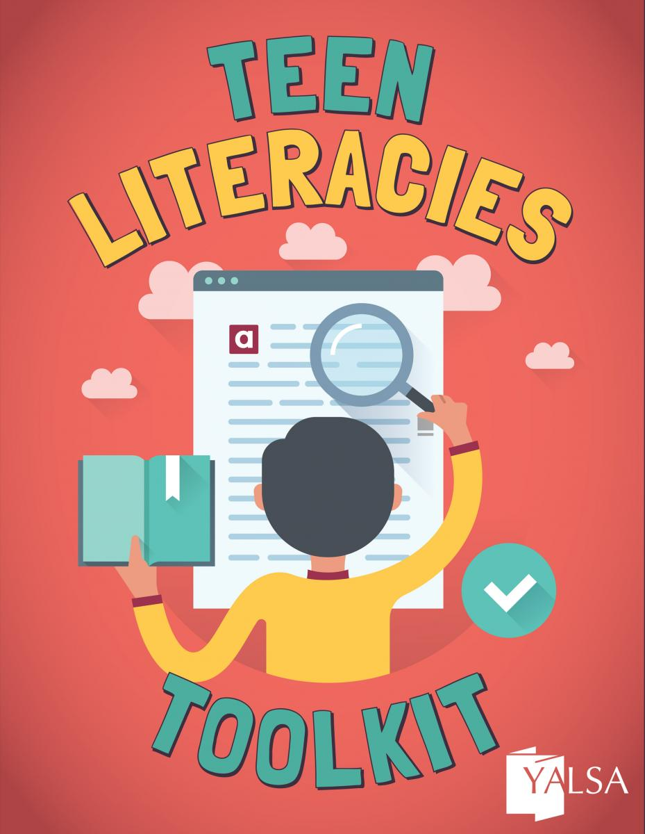 Teen Literacies Toolkit