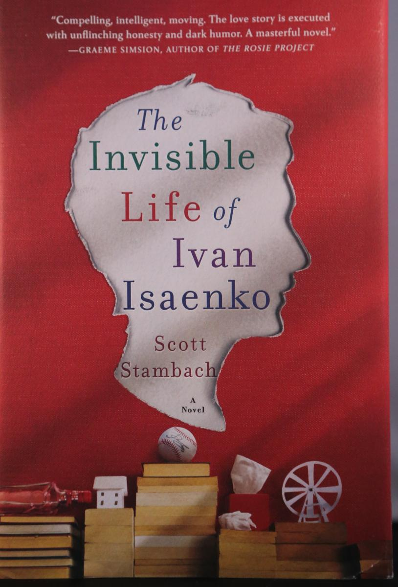 Invisible Life of Ivan Isaenko