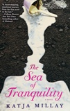 """The Sea of Tranquility: a novel"" by Katja Millay, published by ATRIA Paperback, a division of Simon & Schuster, Inc."
