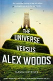 """The Universe Versus Alex Woods"" by Gavin Extence, published by Redhook Books, an imprint of Orbit, a division of Hachette Book Group, Inc."