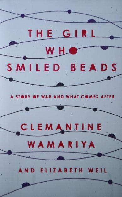 Girl Who Smiled Beads