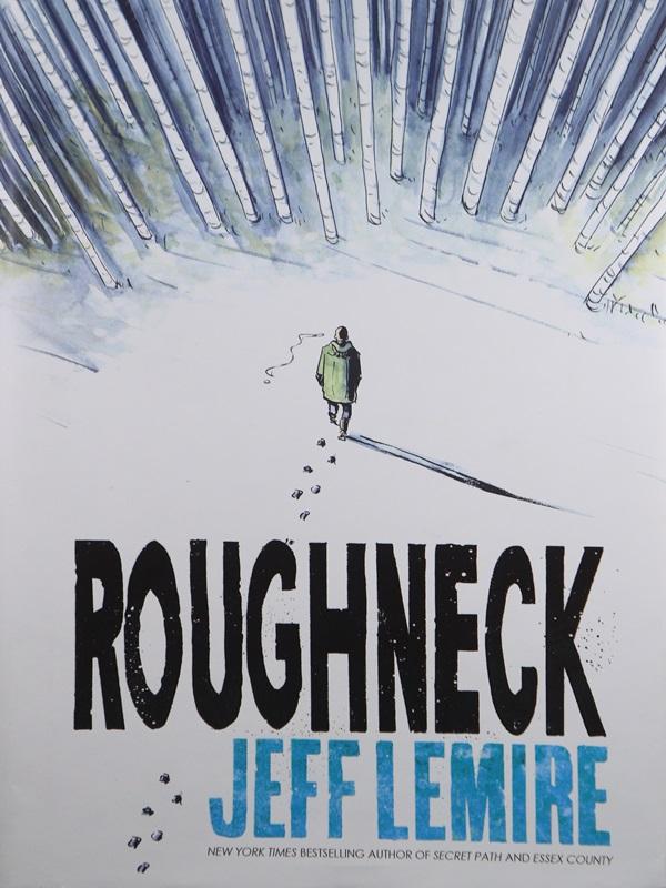 Roughneck