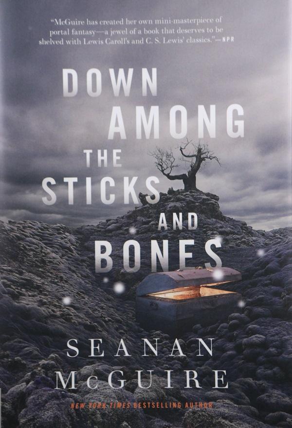 Down Among the Sticks & Bones
