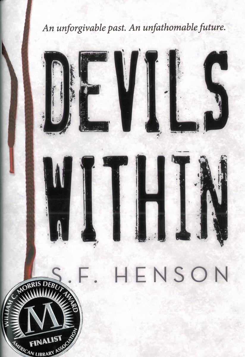 cover of Devils Within
