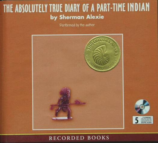 The Absolutely True Diary Of A Part Time Indian Quotes: Young Adult Library Services