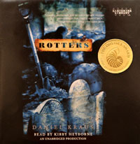 Listening Library for Rotters, 2012 Odyssey Award Recording