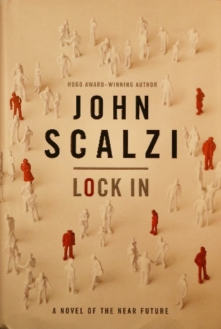 Lock In, by John Scalzi