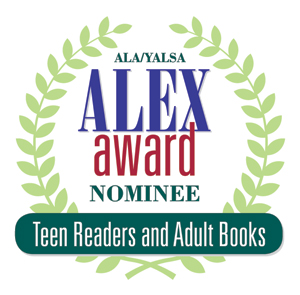 Alex Award Nominee Seal