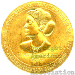 Image of Margaret A. Edwards Award