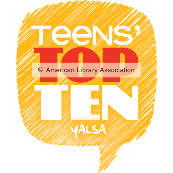 YALSA's Teens' Top Ten