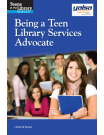 Being a Teen Services Advocate