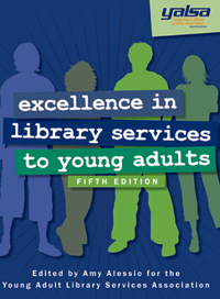 excellence in library services to young adults, 5th edition