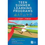 Teen Summer Learning Programs