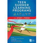 Teen Summer Learning Programs