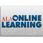 YALSA features a webinar of the month.
